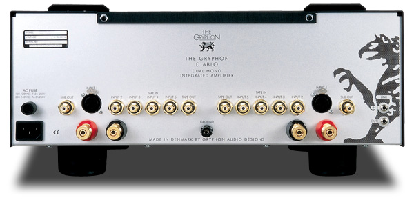 Ultra Audio Equipment Review
