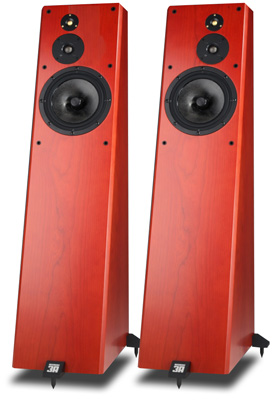 Ultra Audio Equipment Review Reference 3a Episdoe