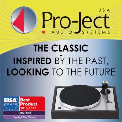 Pro-Ject Audio