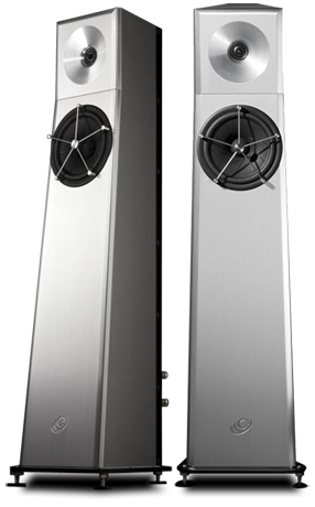 YG Acoustics Carmel Loudspeakers