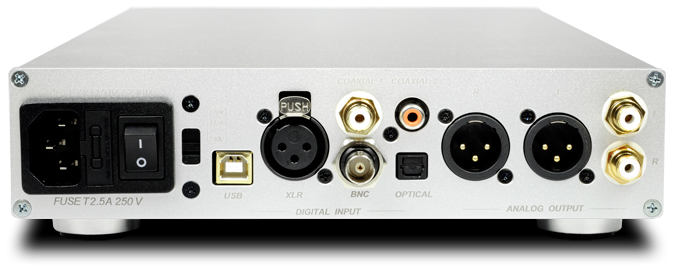 NuForce DAC-9