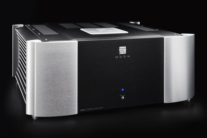 Simaudio Moon Evolution 860A
