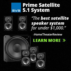 SVS Prime Satellite