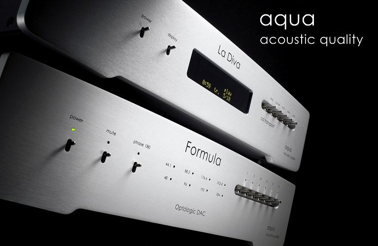 Aqua - Acoustic Quality