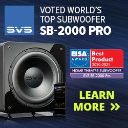 SVS EISA SB-2000